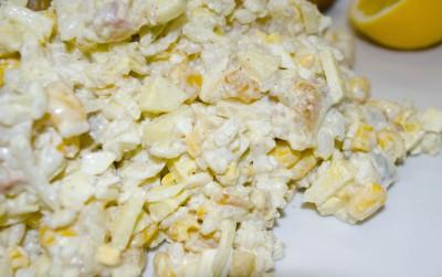 Салат с рисом и рыбкой - DSC_0035.jpg