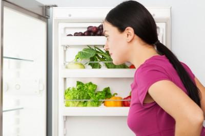 Как хранить продукты? Полезные советы - Refrigerator.jpg