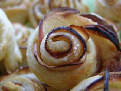 Яблочные розы - Яблочные розы 3.jpg