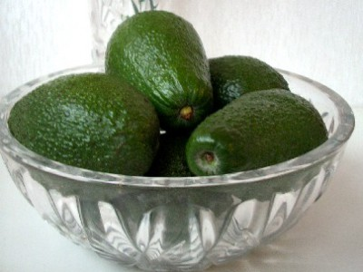 Экзотические овощи и фрукты - DSCN4470.JPG