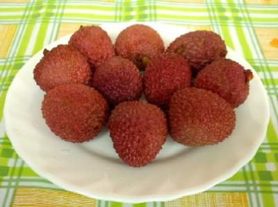 Экзотические овощи и фрукты - DSCN7458.JPG
