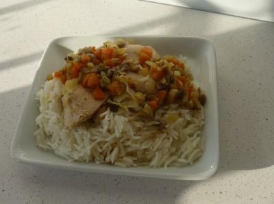 Как правильно отварить рассыпчатый рис - рис.jpg