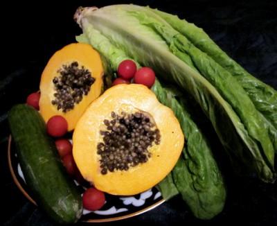 Экзотические овощи и фрукты - IMG_0257.JPG