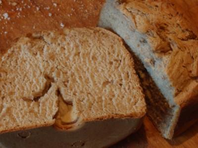 Ржаной хлеб в хлебопечке. Рецепты - Ржаной хлеб в хлебопечке  6.jpg