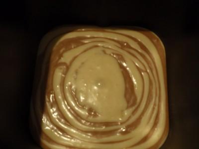 Кекс Мраморный  - Кекс для хлебопечки - Мраморный 6.jpg