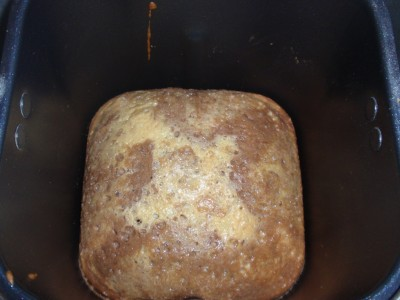 Кекс Мраморный  - Кекс для хлебопечки - Мраморный 7.jpg