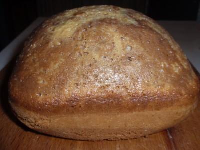 Кекс Мраморный  - Кекс для хлебопечки - Мраморный 8.jpg