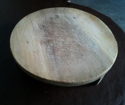 Алю паратха - картофельная лепешка - IMG1078.jpg