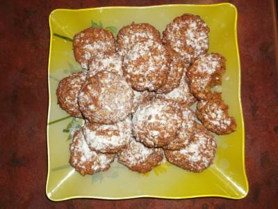 Овсяное печенье без сахара - ОВСЯНОЕ ПЕЧЕНЬЕ1.jpg