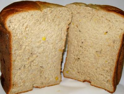 Ржаной хлеб в хлебопечке. Рецепты - 02_Rzhanoj_hleb.JPG
