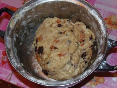 Печенье постное, рассольное - P2160029.JPG