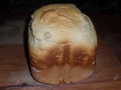 Рецепты хлеба для хлебопечек - Горчично медовый хлеб с изюмом 2.jpg