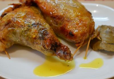 Курица в рукаве, приготовленная в СВЧ - DSC_0037.JPG