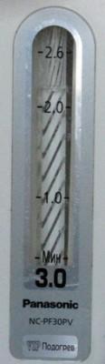 Термопот Panasonic NC-PF30PV - индикатор уровня воды - Panasonic NC-PF30PV - индикатор уровня воды.JPG