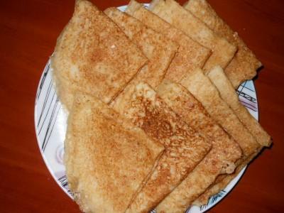 Рецепты приготовления блинов - треугольничком.jpg