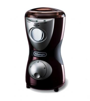 Кофемолка ротационного типа DeLonghi KG39 - Кофемолка ротационного типа DeLonghi KG39.jpg