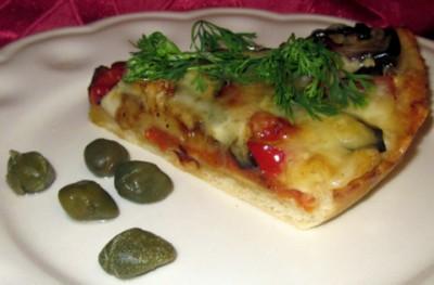 Пирожки и пицца на быстром дрожжевом тесте - IMG_9032.JPG