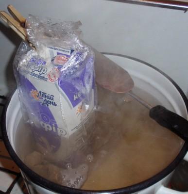 Рецепт Куриной ветчины  - куриная ветчина 7.jpg