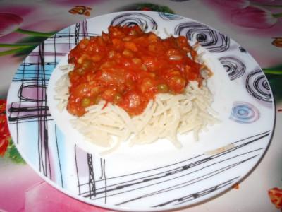 Блюда из макарон - вермишель соус 800.jpg