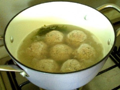 Рецепт ёжиков тефтелек с рисом  - DSCN7786.JPG