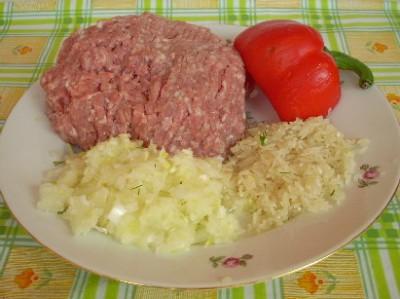 Рецепт ёжиков тефтелек с рисом  - DSCN7766.JPG
