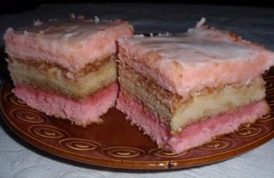 Торт из киселя - Торт из киселя 1.2.jpg