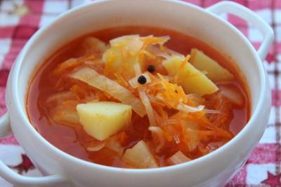 Овощная фунчоза с оливковым маслом и свежим огурцом - IMG_1849.JPG