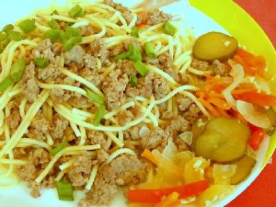 Блюда из макарон - DSCN7839.JPG