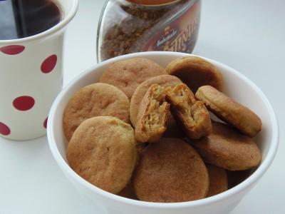 картофельное печенье на рассоле - P3300068.JPG