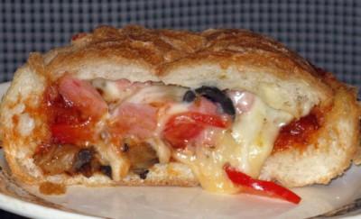 Фоторецепт: Ленивая пицца от Сержа - 00.jpg