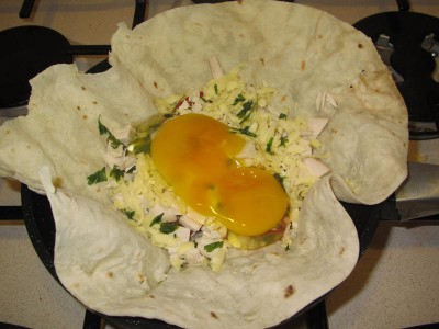 Ека - горячая закуска в лаваше - IMG_4686.JPG