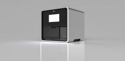 Пищевой 3D принтер или добро пожаловать в будущее - Foodini.jpg