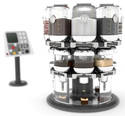 Пищевой 3D принтер или добро пожаловать в будущее - виртуозо миксер.png