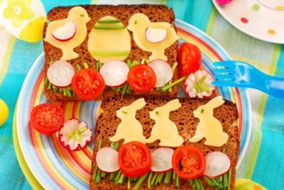 Оригинальные бутерброды - buterbrody-dla-detei-07.jpg