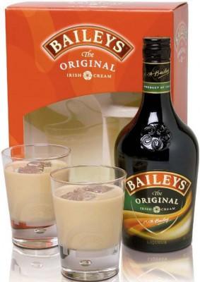 Ликер Baileys  - Baileys.jpg