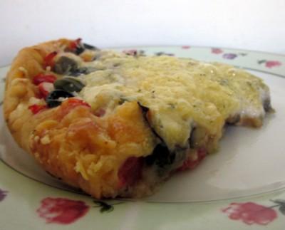 Пирожки и пицца на быстром дрожжевом тесте - IMG_0841.JPG