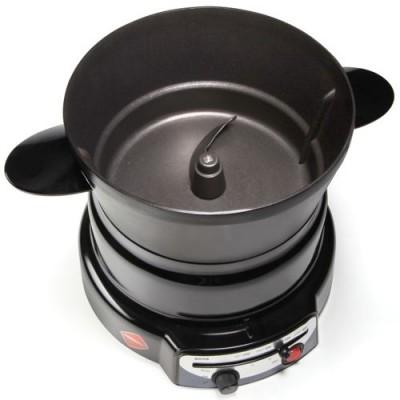 Самопомешивающаяся кастрюля компании Hammacher Schlemmer - self-stirring-electric-pot.jpg