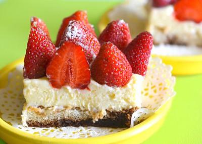 Клубничный десертный торт - DSC_0040.JPG