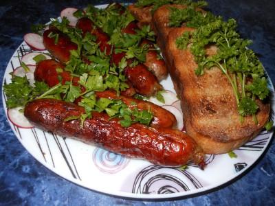 Сосиски и колбасы: дороже не значит лучше... - 01_домашние колбаски.jpg