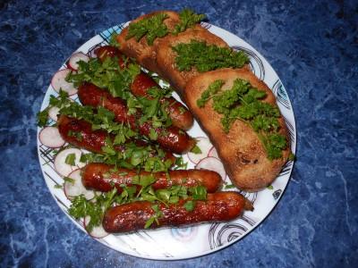 Сосиски и колбасы: дороже не значит лучше... - 02_домашнии калбаски.jpg