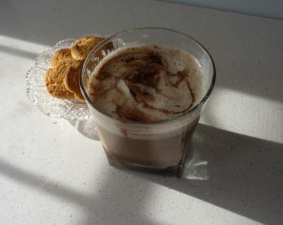 Какой кофе Вы предпочитаете? - кофе _8474.jpg
