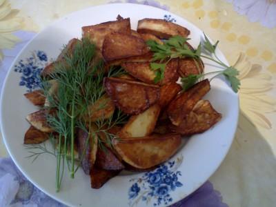 Картофель фри: польза или вред? - Фото0709.jpg