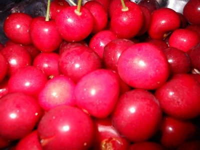 Готовим фруктовый суп - черешни1.jpg