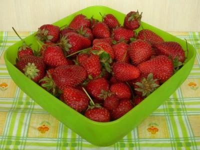 Ягода: что приготовить с ягодой, с чем ее есть - DSCN8215.JPG