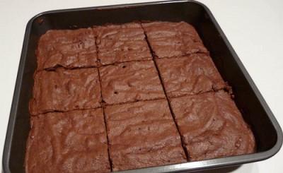 Шоколадный пирог - 1.jpg