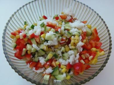 Салат с тунцом - P6130030.JPG