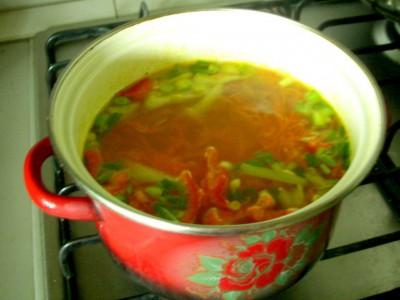 Суп с клёцками - DSCN8374.JPG