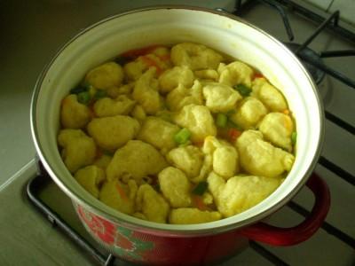 Суп с клёцками - DSCN8375.JPG
