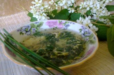 Суп со щавелем - суп2.jpg