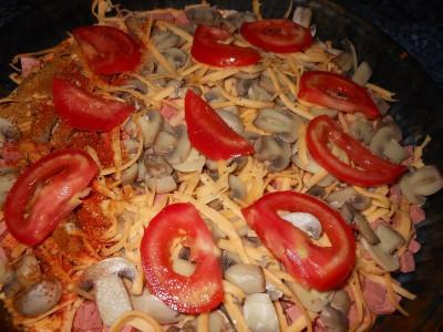 Пирожки и пицца на быстром дрожжевом тесте - крупным планом перчим.jpg
